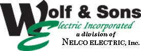 Wolf and Sons Electric
